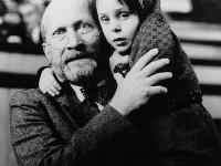 10 заповедей Януша Корчака для родителей