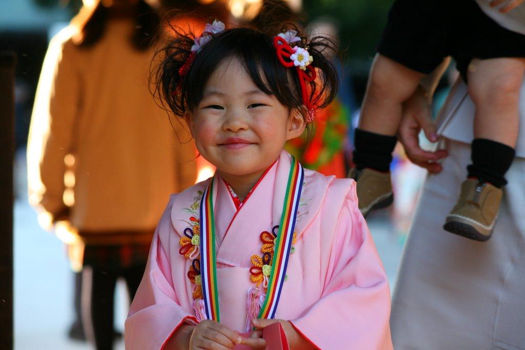 Горячая японская мать