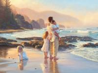 Каково быть отцом троих детей