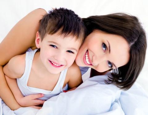 25 правил для мамы мальчика