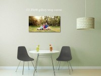 Как красиво и правильно разместить фотографии в интерьере