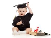 Как стимулировать ребенка думать и рассуждать