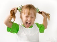 10 проверенных способов успокоить слишком развеселившегося ребенка
