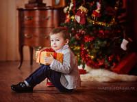 Прикольные идеи для семейной новогодней фотосессии