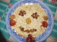 Шедевры искусства на детской тарелке