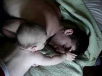 Папа, проснись!