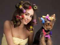 Как легко и быстро завить волосы
