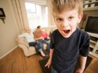 Как пережить детский кризис. 7 правил.