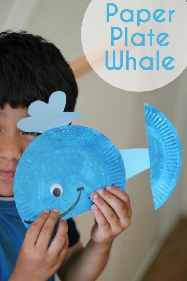 бумажный кит