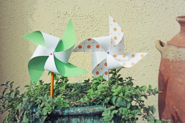 бумажный ветряк2