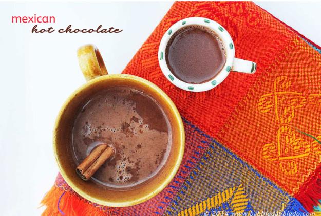 горячий шоколад2