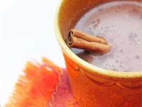 Сделайте вкусный горячий шоколад по-мексикански вместе с детьми