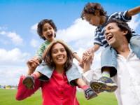 Простые правила хороших родителей