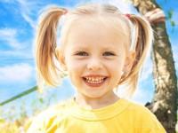 Ребенок без комплексов