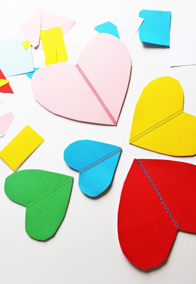 цветные блокноты