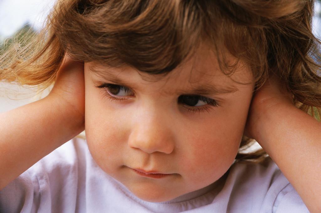 учимся говорить с детьми