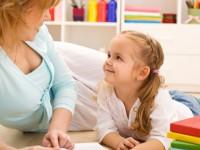 7 могущественных слов родителей