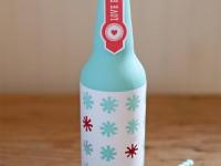 Делаем бутылочку любви для ваших близких