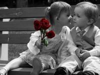 Любовь — это… Устами детей.