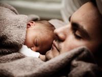 Каким папа должен быть для своего ребенка