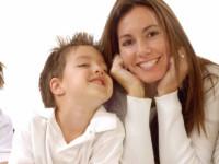 Воспитанные родители