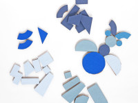 Делаем умный мозаичный конструктор для развития детей