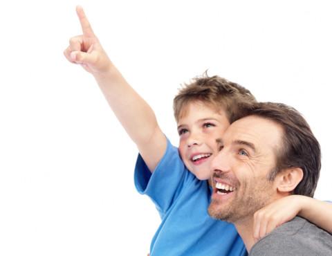 Роль отца в воспитании ребёнка