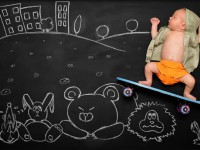 Приключения младенцев