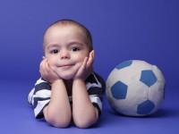 Когда начинать приучать ребенка к спорту