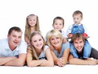 Стили воспитания в семье