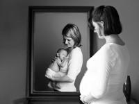 Что мешает молодой маме