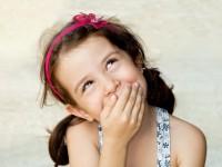 Как научить ребенка быть честным