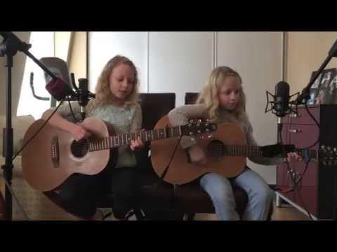 Эти девчонки покорили меня своим талантом!