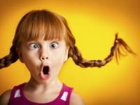 Еще 6 интересных фактов о детях!