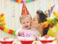 Интервью в каждый день рождения ребенка