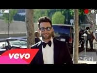 Известная группа Maroon 5 сделала музыкальные подарки на свадьбу простым случайным парам. Вот это счастье!