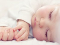 Как фотографировать младенцев