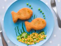 Когда начинать давать ребенку рыбу?
