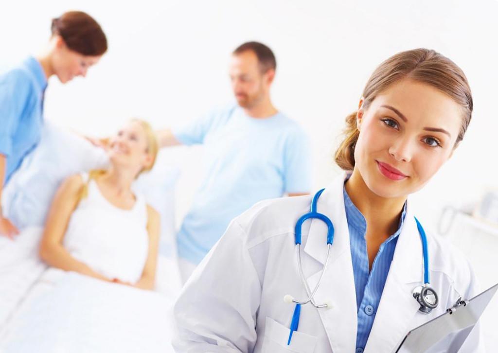 Каких врачей нужно пройти перед беременностью