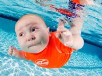 Подводный детский мир