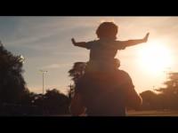 Трогательное видео о наших любимых папочках