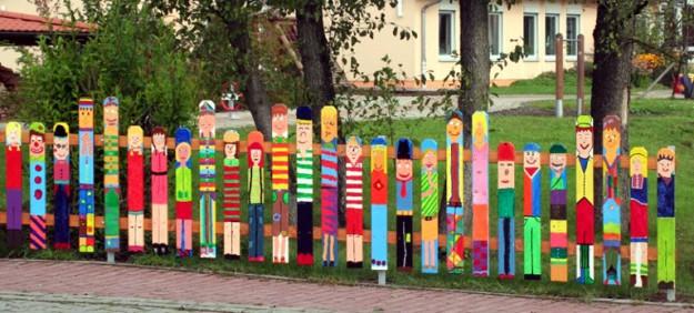 Спортивные комплексы и шведские стенки для детей Спорткомплекс на дачу своими руками