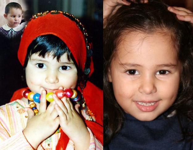 дети до и после усыновления 16