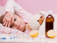 Если ребенок часто болеет