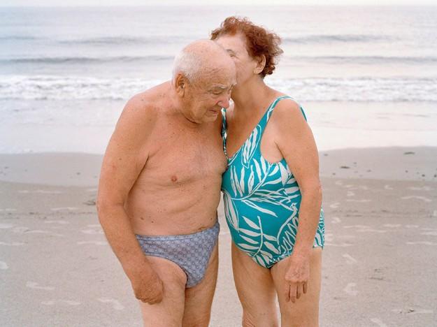 больше 50 лет в браке