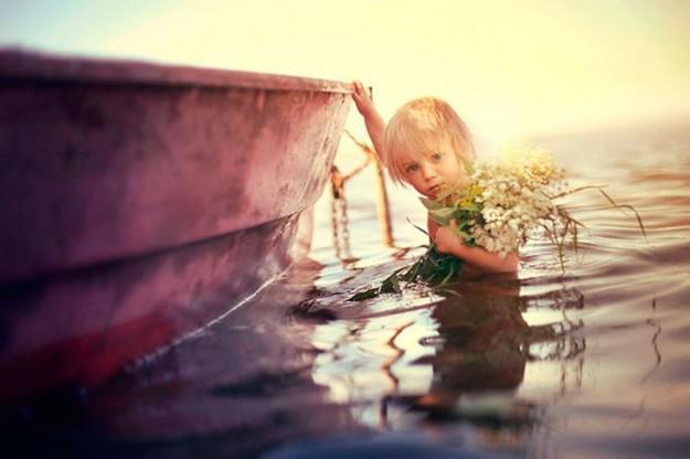фотограф детей