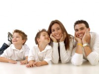 10 отличных занятий, объединяющих семью