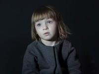 Этот фотопроект должны увидеть все родители. Дети перед телевизором