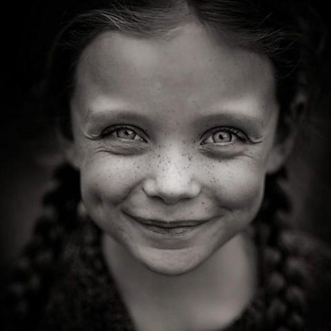 Самые искренние детские улыбки, которые настраивают на хорошее настроение