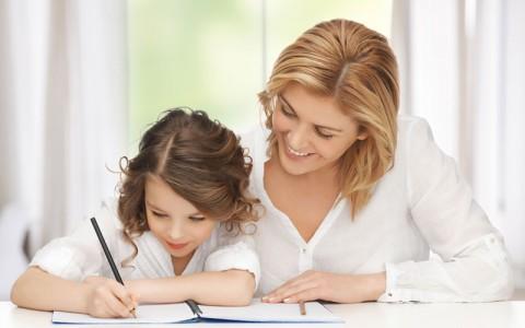 3 вещи, которые ни в коем случае нельзя делать вместо ребенка